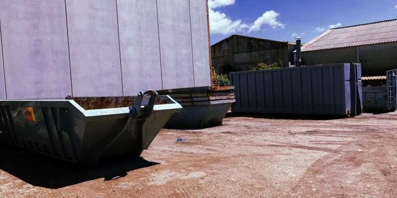 servicios de contenedores Igualada
