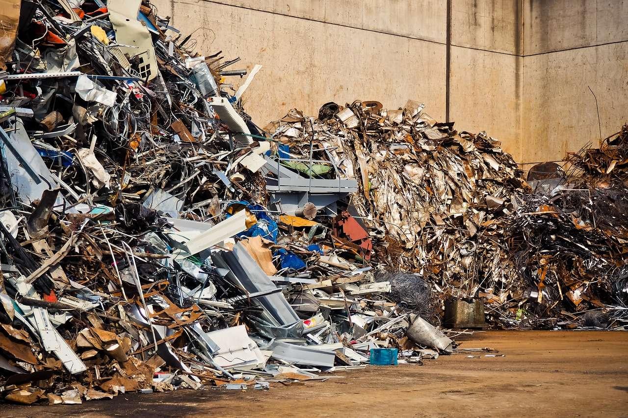 Servicios Gestión de Residuos Igualada